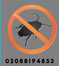 Kesington Pest Control